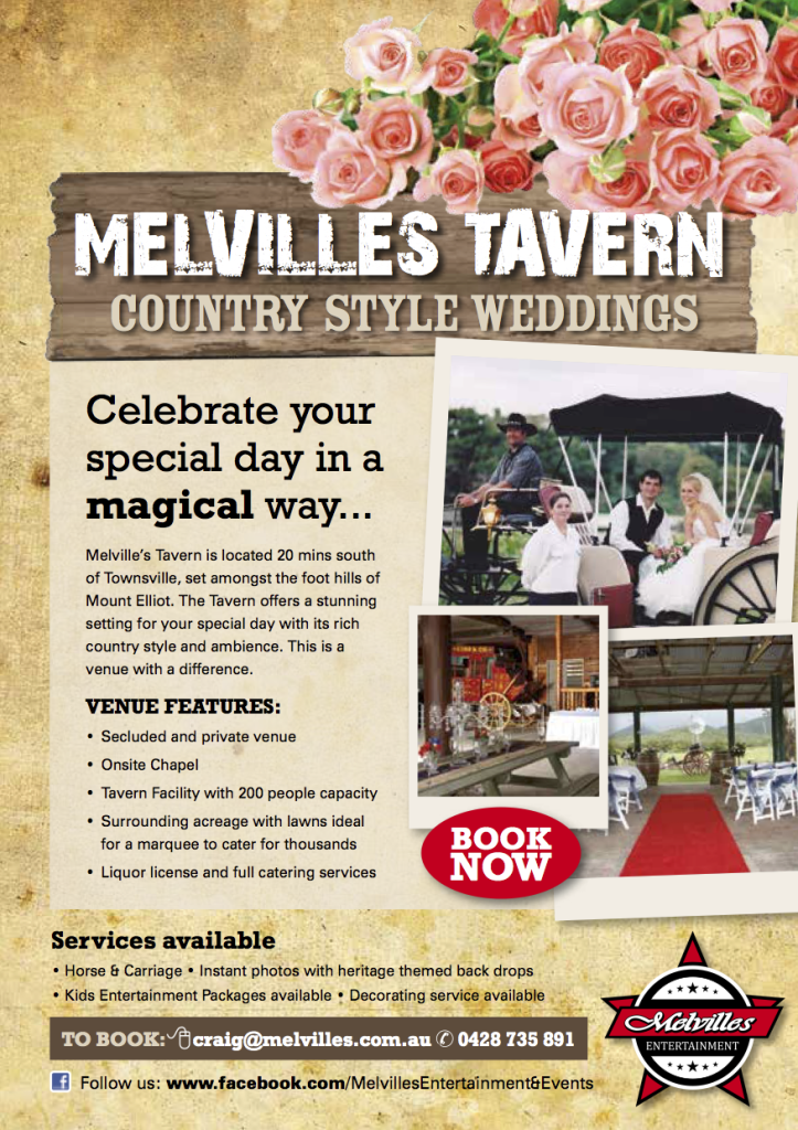 Find out more about our Country-Styles Wedding